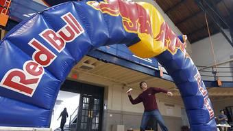 Red Bull ist insbesondere in Indien und Brasilien im letzten Jahr kräftig gewachsen. (Archiv)