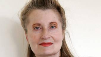 Literaturnobelpreisträgerin Elfriede Jelinek (Archiv)