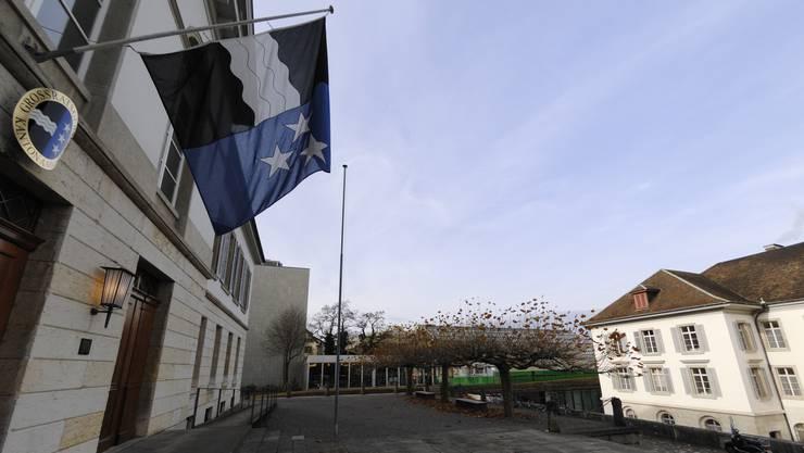 Der Aargauer Grosse Rat hob die bisher geltende Befristung des Standortförderungsgesetzes auf. (Symbolbild)