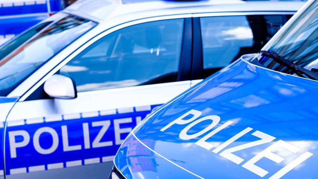 Die Polizei nahm den mutmasslichen Entführer von Markus Würth fest.