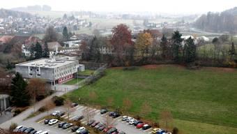 Strafanstalt Schöngrün