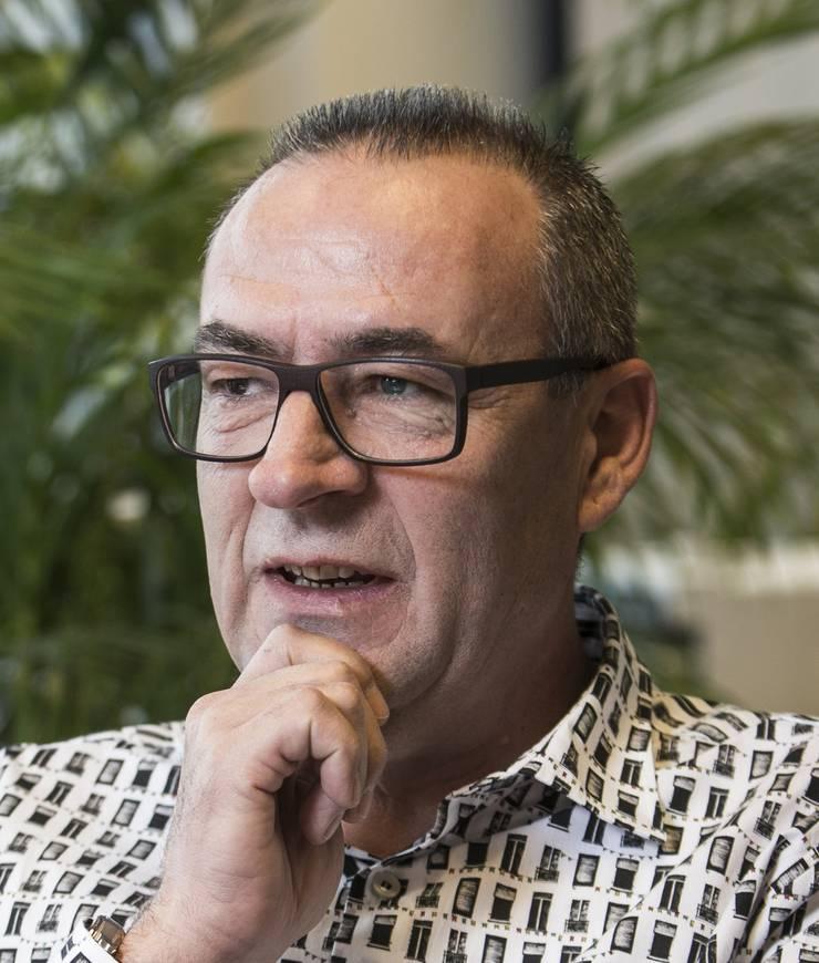 Markus Indergand, Geschäftsführer der Weico AG: «Von der Intimsphäre dürfen Detektive keine Filmaufnahmen machen.»
