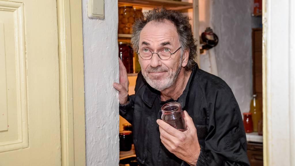 Hugo Egon Balder hört mit «Genial daneben» auf Sat. 1 auf