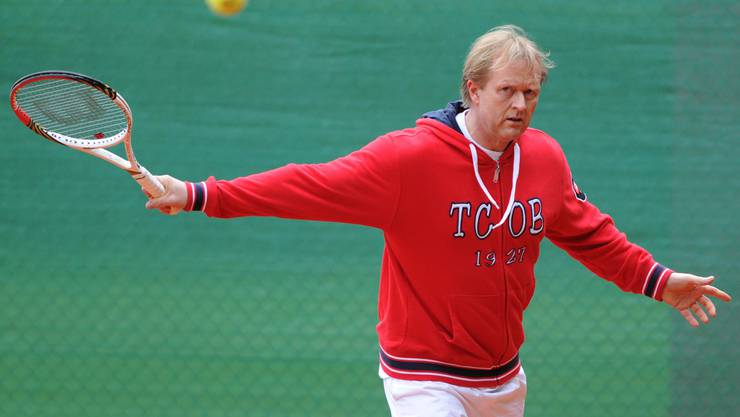 Niki Von Vary ist nicht mehr Präsident des TC Old Boys.
