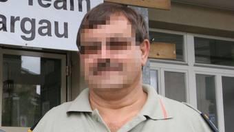 Gegen Andreas Schmid, ehemaliger Kommandant des KKE, läuft ein Verfahren wegen Vermögensdelikten.