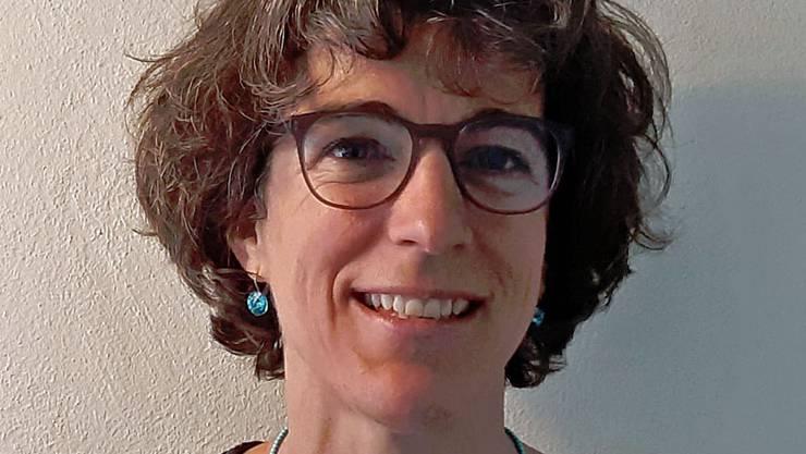 Die Harmonie Gerlafingen hat wieder eine Präsidentin: Marianne Scartazzini.