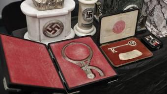 Nazi Reliquien Argentinien