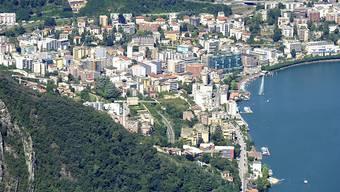 In Lugano-Paradiso müssen die Gemeindewahlen wiederholt werden. Damit liegen wichtige Regierungsgeschäfte vorerst auf Eis.