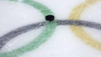 Die russischen Eishockey-Stars treten in Pyeongchang als Team OAR an