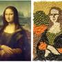 Der Maler Leonardo da Vinci soll über aussergewöhnliche Sehfähigkeiten verfügt haben, die er auch in seinen Bildern zur Geltung brachte. (Archivbild)