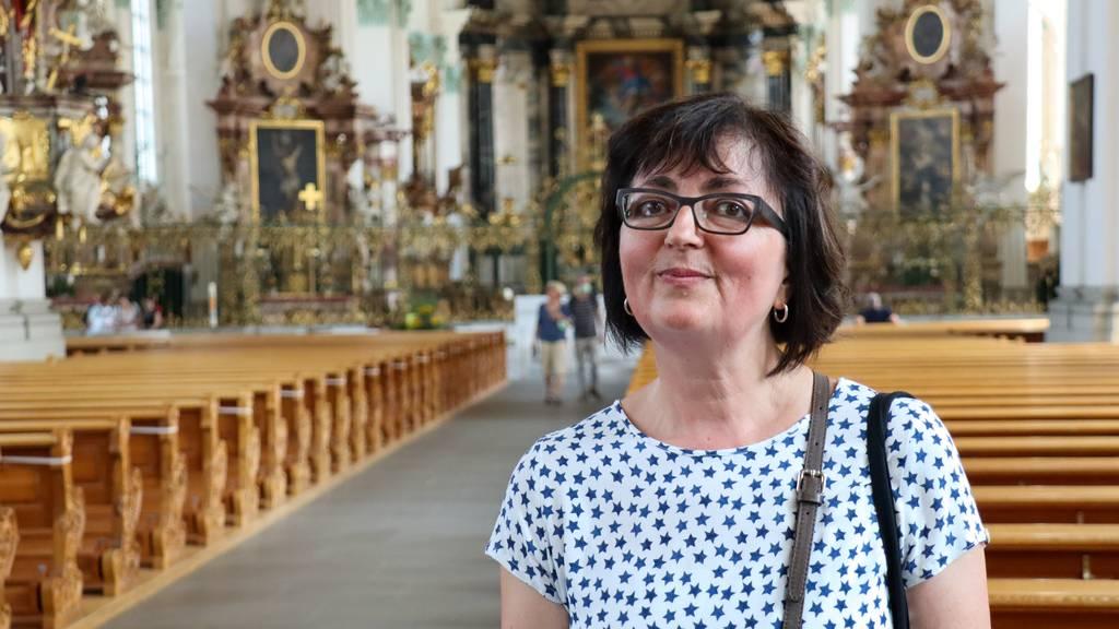 «Influencer gibt es auch in der St.Galler Kathedrale»