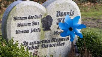 Der Mord am deutschen Knaben Dennis könnte bald aufgeklärt werden (Archiv)