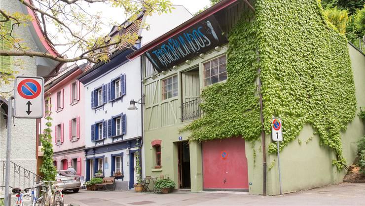 Ende Juni 2017 schloss die Kulturbar «Trotamundos» ihre Tore. Seither herrscht dicke Luft zwischen dem Liegenschaftsbesitzer und dem Verein, der das Lokal betrieb.
