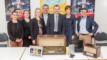 Aargauer Komitee gegen No Billag