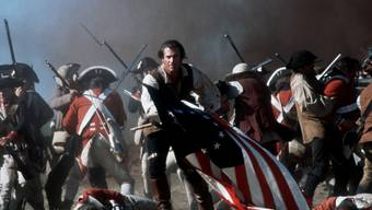 "Filmszene aus ""The Patriot""  (Archiv)"