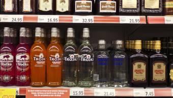 Die Weltgesundheitsorganisation WHO empfiehlt höhere Alkohol- und Tabaksteuern zur Gesundheitsprävention. (Symbolbild)