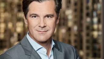 Bernd Stadlwieser, der neue CEO der MCH Group, stellte sich nach knapp zwei Monaten im Amt den Fragen der Medien.