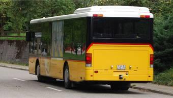 Bei neuen Niederflurbussen überhitzt der Motor schneller.