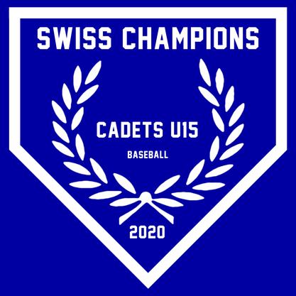 U15 Meister-Logo 2020