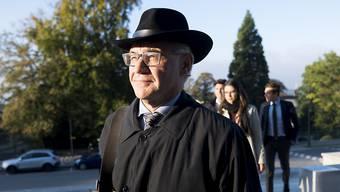 Der frühere Banker Rudolf Elmer hat das Bankgeheimnis nicht verletzt. Das hat das Bundesgericht entschieden und eine Beschwerde der Zürcher Staatsanwaltschaft abgewiesen.