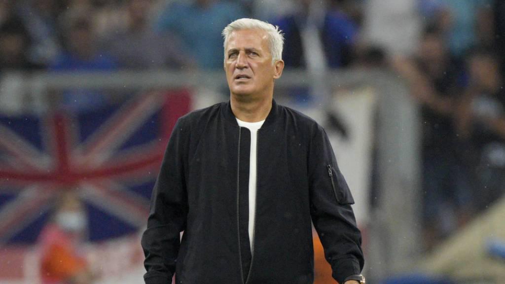 Vladimir Petkovic mit Bordeaux weiterhin sieglos