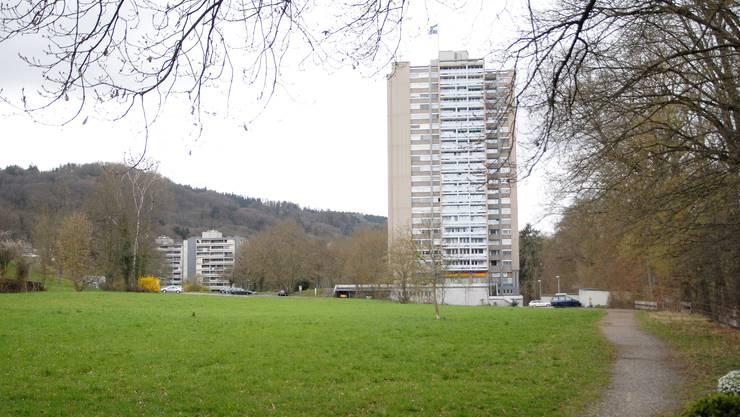 Auf dem Brisgi-Areal bietet sich der Stadt die Chance, die Entwicklung aktiv mitzugestalten. Walter Schwager