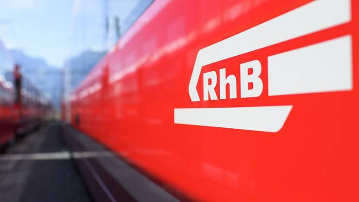 Noch nie sind so viele Leute mit der Rhätischen Bahn gefahren wie im letzten Jahr: 12 Millionen Fahrgäste transportierte das Unternehmen.
