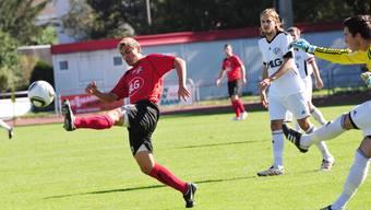Der FC Muttenz veliert 1:2 gegen Breitenrain