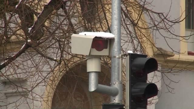 Bussen nur für öffentliche Radarwarnungen?