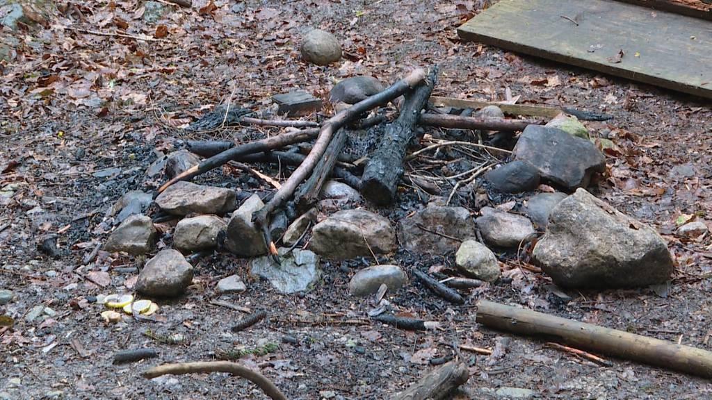 Gezeuselt: Drei Verletze bei Pfadi-Übung in Wädenswil