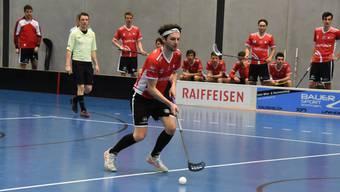 Endstation Halbfinal: UHBB scheidet gegen Konolfingen in zwei Partien aus.