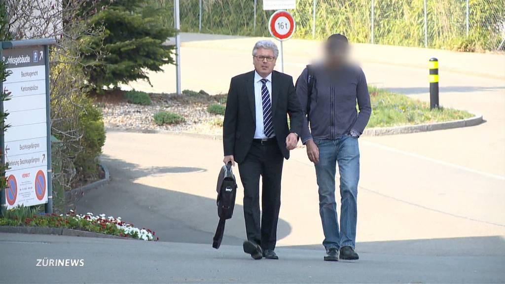 Korrupter Polizist von Richterswil verurteilt