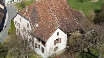 Bauernhaus in Ramlinsburg