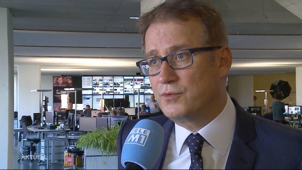 Türkischer Botschafter rechtfertigt Militäroffensive bei Besuch in Aarau