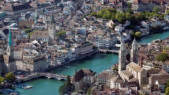 Ab dem Nationalfeiertag gilt es nun auch in Zürich: Bei einer Übernachtung in einem Airbnb müssen zukünftig City Taxen von 2.50 Franken bezahlt werden.