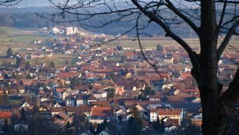 Die Megafusion würde 11 Gemeinden umfassen. Dazu gehört auch Niederbipp. (Archiv)