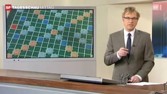 André Marty moderiert neu die Tagesschau Mittag/Nacht