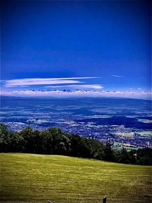 Weissenstein - das schöne liegt so nah.