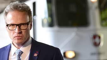 SBB-Chef Andreas Meyer will die Billettpreise möglichst senken. (Archiv)