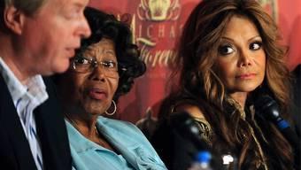 Die Jackson-Familie ist uneins über das Benefizkonzert zu Ehren vom King of Pop