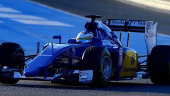 Alfa Romea Racing statt Sauber in der Formel 1