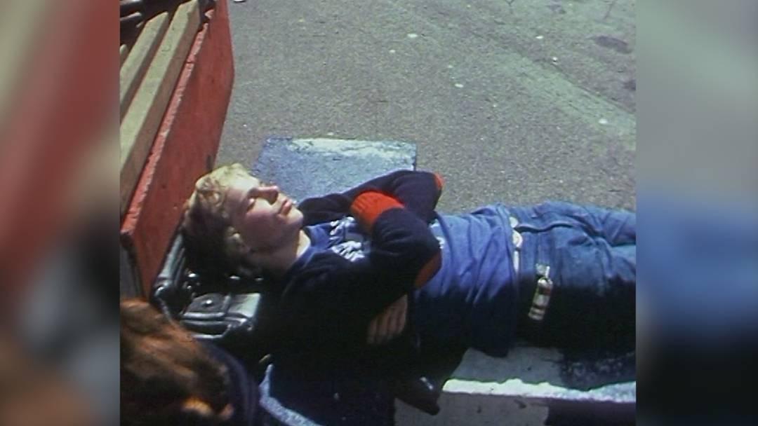 NUR IM ZUSAMMENHANG MIT BERICHTERSTATTUNG TURNFEST VERWENDEN – «Verschlafen? Im Gegenteil!»: So ist die Turnfest-Stadt Aarau 1972 porträtiert worden