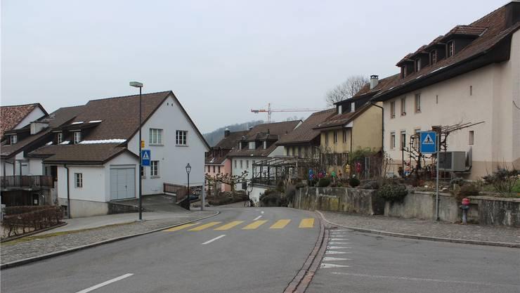 Für 2018 muss die Gemeindeverwaltung Biberstein rückläufige Zahlen bekannt geben – bei den Steuereinnahmen und bei der Bevölkerung.