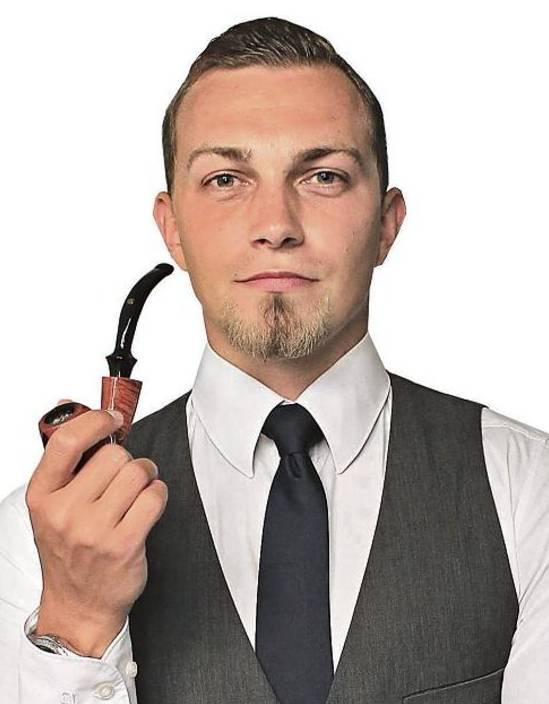 Patrick Kurtz ist Inhaber und Privatermittler der Kurtz Detektei Schweiz.