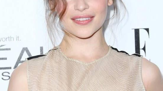 Emilia Clarke spielt in «Last Christmas»