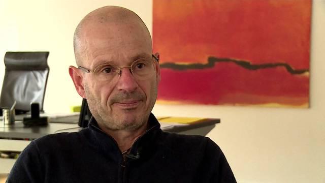 Opferanwalt Markus Leimbacher zum Fall Rupperswil