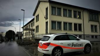 Das Bezirksgericht Meilen.