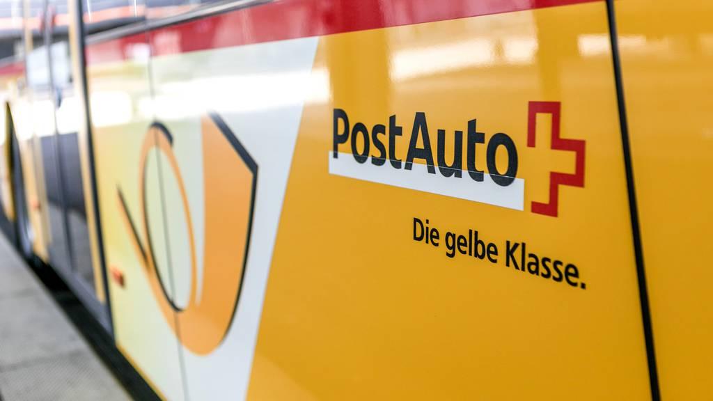 Dü-Da-Do: Es fahren wieder mehr Postautos – Velos dürfen aber nicht mitfahren