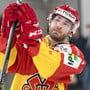 Jacob Micflikier, der letzte Saison noch für Biel spielte, erhielt vorerst einen Vertrag bei Fribourg-Gottéron bis Ende des Jahres