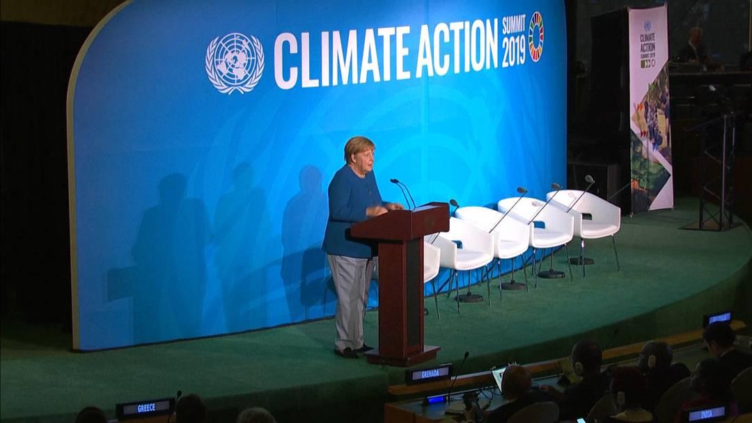 Klimaneutral: Die Versprechen des UN-Gipfels